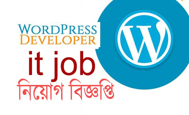 it job bangladesh,it job circular in Bangladesh
