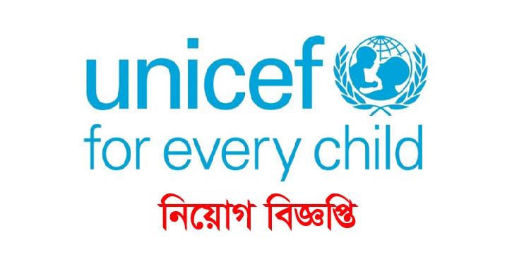জাতিসংঘে নিয়োগ বিজ্ঞপ্তি-ইউনিসেফ UNICEF ও ইউ এন ডি পি (UNDP) চাকরি